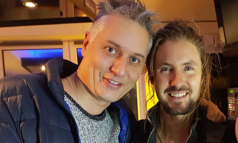 Jeremy Loops South Africa Musician Music Switzerland Down South Motheo Molocko Große Freiheit 36 Sinner Waves Gold Good Guy Trading Water